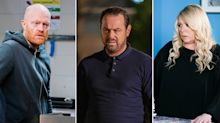Next week on EastEnders: Sharon to confess? Plus Mick discovers the truth about Tina? (spoilers)