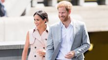 Pregnant Meghan Markle won't change royal tour travel plans despite Zika warning