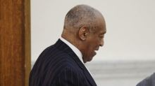 Judge delays ruling on deposition by Cosby accuser's friend