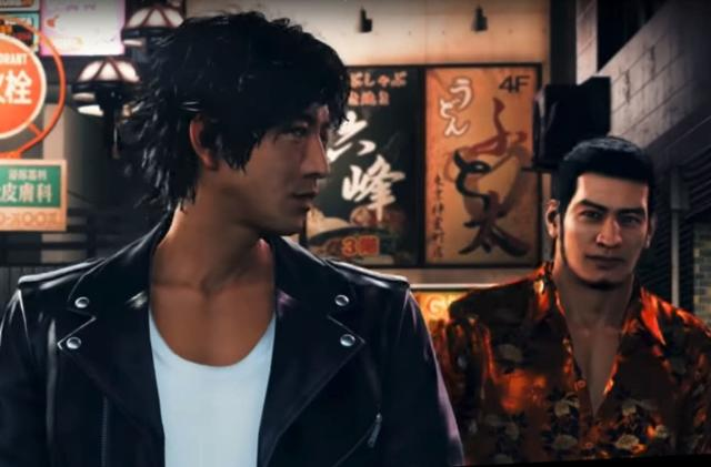 'Yakuza' spin-off 'Judgment' comes to PS4 on June 25th