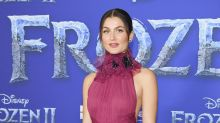 'Frozen 2' actress shares timeline of symptoms after testing positive for COVID-19