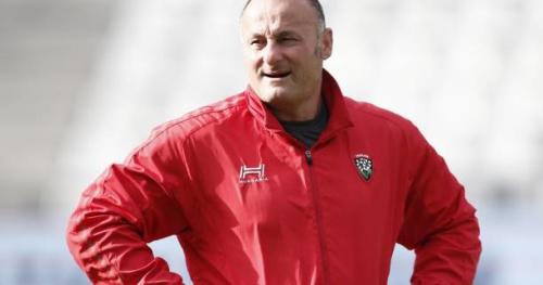 Rugby - Top 14 - RCT - Marc Dal Maso (Toulon): «Je suis resté à ma place»