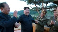 EXCLUSIVE: Kim's rocket stars: The trio behind North Korea's missile programme