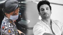 Sushant's sister Meetu Singh's shocking statement on 14 Jun