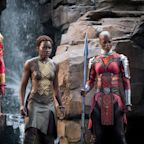 Celebrities Are Beyond Excited for Marvel's 'Black Panther,' and Their Tweets Are Priceless