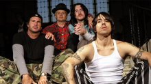 Red Hot Chili Peppers announce long-awaited return to Australia