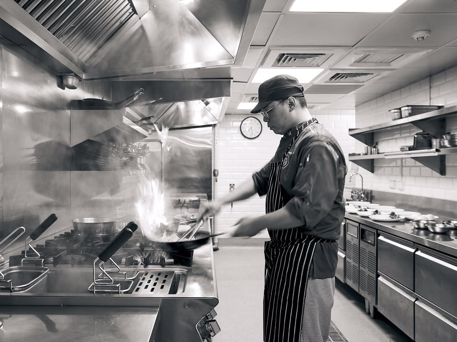 Cloud kitchen startup JustKitchen to go public on the TSX Venture Exchange