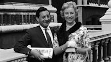 Dame Vera Lynn's enduring marriage to husband Harry, who she thought of every night after his death