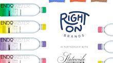 Right On Brands (RTON) Partners With Statewide Beverage To Expand Distribution