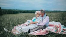 Photos of couple married for 70 years will restore your faith in love