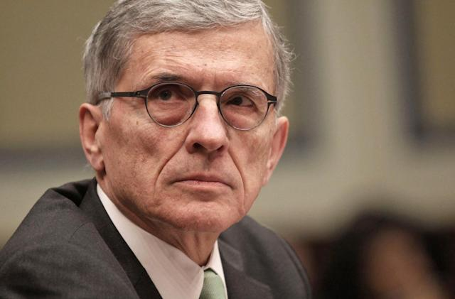 The FCC is going to war over set-top boxes