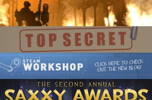 TF2 in 2012: 'Meet the Pyro' is coming, more secrets