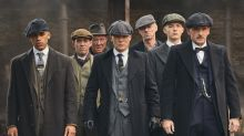 'Peaky Blinders' accused of glorifying violence and celebrating 'toxic masculinity'