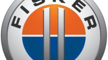 Fisker and Sharp Create Technology Partnership for Creation of Next Generation Automotive Screens and Interfaces