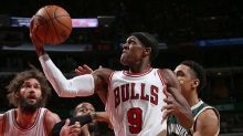 Rajon Rondo, should he remain benched, says he 'absolutely' will seek a trade from Bulls
