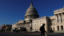 U.S. House votes to pass $1.3 trillion spending bill