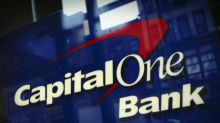 Capital One customers hit by another system-wide outage