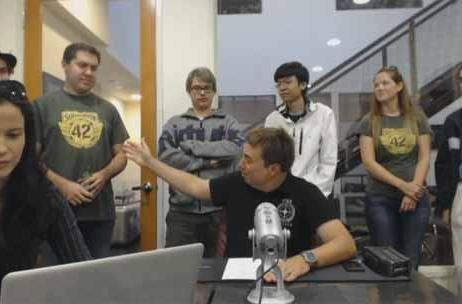 Star Citizen's latest dev livestream is going on right now