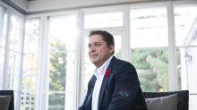 Conservatives' Scheer wants Trudeau to open Parliament on November 25