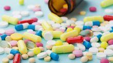 Small Biotech Pops As Rival Novartis Struggles To Keep Pace