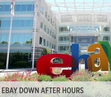 eBay shares drop after posting Q2 earnings