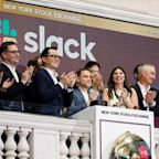 Slack and Amazon to partner amid competition from Microsoft Teams