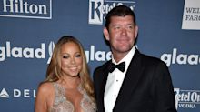 Mariah Carey implies she never consummated 18-month relationship with ex-fiancé James Packer
