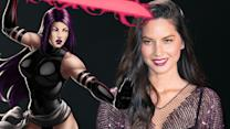 "Olivia Munn To Play ""Psylocke"" In X Men Apocalypse"