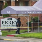 Police 'stunned' after discovering 63 fetuses in funeral home
