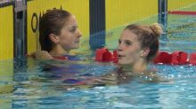 Swimming sisters at Indigenous Games overcame tragedy