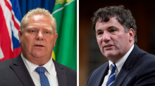 Doug Ford Should Focus On His Job, Not His National Ambitions: Dominic LeBlanc