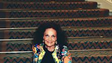 Diane von Furstenberg Is Not a Fan of Viagra