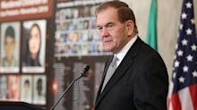 Former Republican Gov. Tom Ridge urges Pennsylvania to speed up mail vote counting