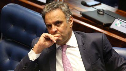 Para reeleger Aécio, PSDB disputará governo de MG