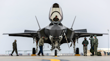 The F-35 program has a new, unexpected enemy — the strong dollar