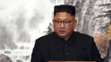 North Korea has as many as 60 nuclear weapons, warns South Korea