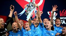 Women's FA Cup will not resume until after England comes out of lockdown