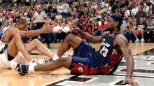 Sports US - NBA, NFL, MLB, NHL: comme LeBron James, ils ont été titrés avec trois équipes différentes