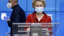 Covid-19: l'UE mobilise 220 millions d'euros pour le transfert de patients entre pays