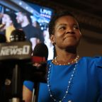 Socialist Walton on track to be Buffalo's 1st woman mayor