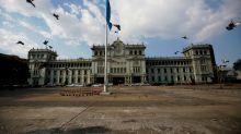 Muere un funcionario guatemalteco en un accidente dentro de Palacio Nacional