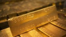 Gold Prices Dragged Down By Yield-Fueled Dollar