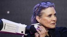 Happy Birthday, Prinzessin Leia: Stars und Familie gedenken Carrie Fisher