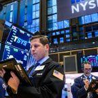Dow under pressure | Blackstone shares surge | Robert Mueller's report set