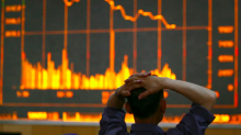 Global markets sell off on inflation fears
