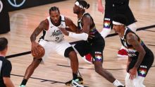 Basket - NBA - Les Los Angeles Clippers prennent le large contre Denver