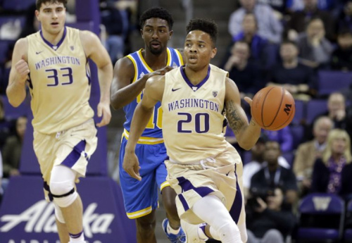 Markelle Fultz will be part of an intriguing core in Philadelphia. (AP)