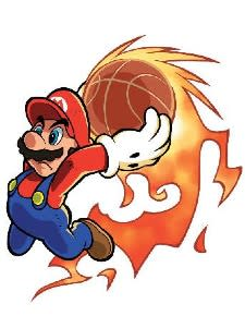 Mario Hoops is just that good