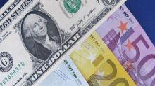 EUR/USD pronóstico de precio – Euro cede ganancias iniciales