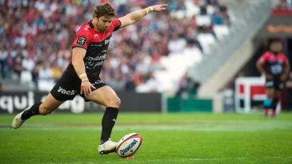 Racing, Toulon eye final after topsy-turvy rugby season
